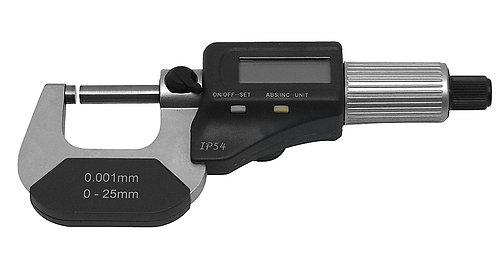 Digitaaliset mikrometrit DIN40050/IEC529