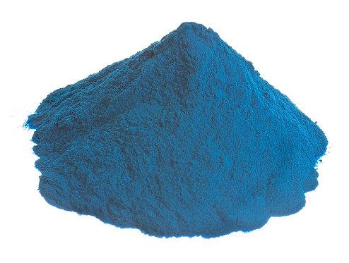 Jauhemaali,  sininen, 1kg