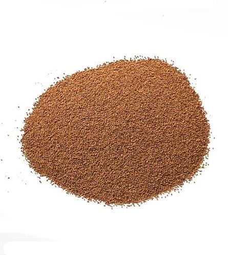 Pähkinänkuorimurska 0,45-0,75mm / 25kg