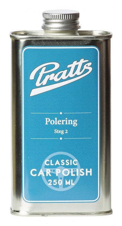 Pratts / Kiillotusaine (vaihe 2) 250 ml