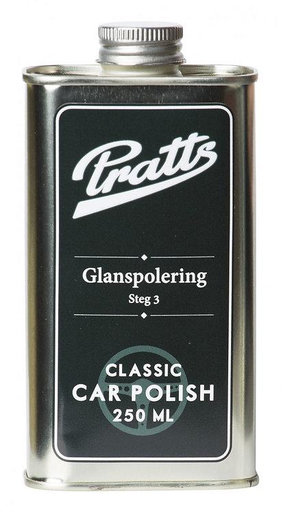 Pratts / Loppukiillotusaine (vaihe 3) 250 ml