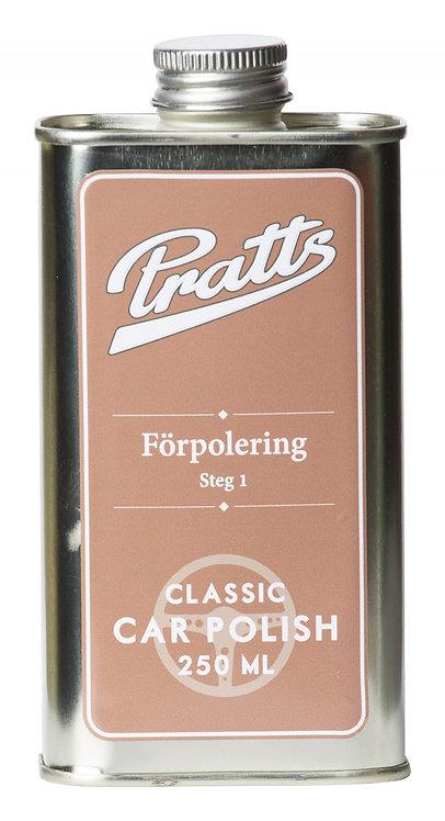 Pratts / Esikiillotusaine (vaihe 1) 250 ml
