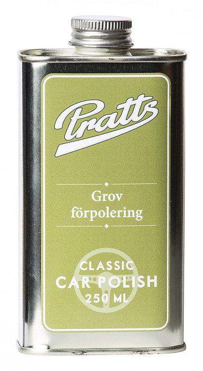 Pratts / Karkea esikiillotus 250 ml