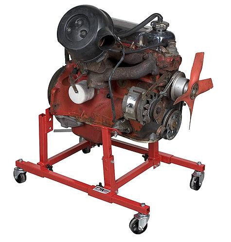 Moottorivaunu 400kg