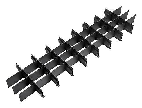 Laatikonjakaja (kalusteeseen 520053)