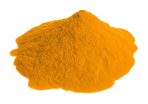 Jauhemaali, satiinin keltainen, 1kg