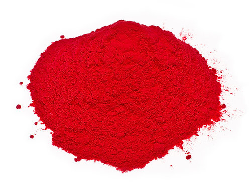 Jauhemaali,  punainen, 1kg