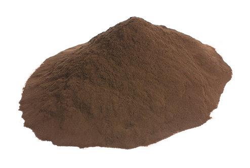Jauhemaali,  pähkinänruskea, 1kg