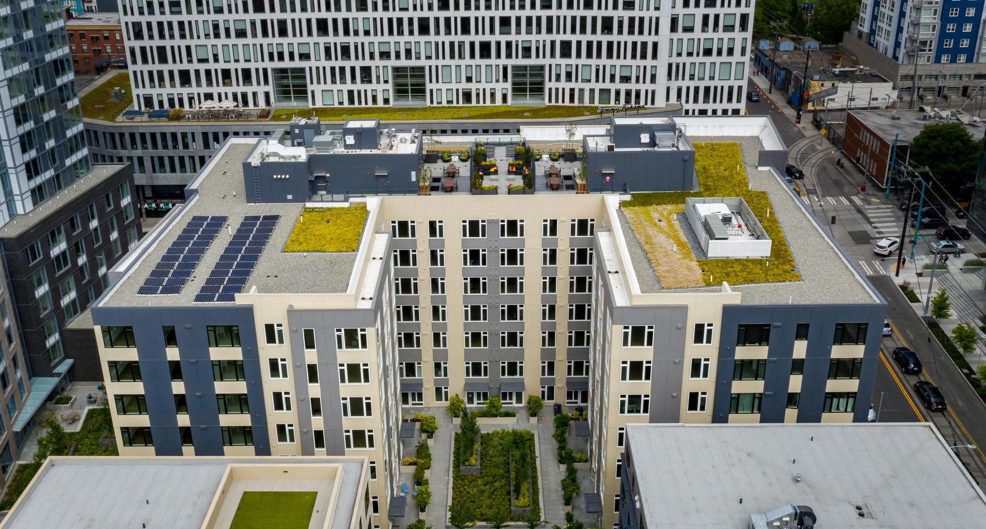 Marlowe Apartments