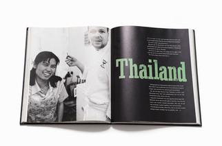 Hopkok Thailand