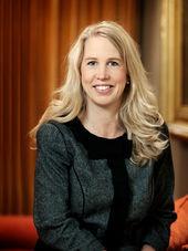 Helena Stjernholm for Industrirapporter