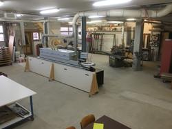 Atelier de production