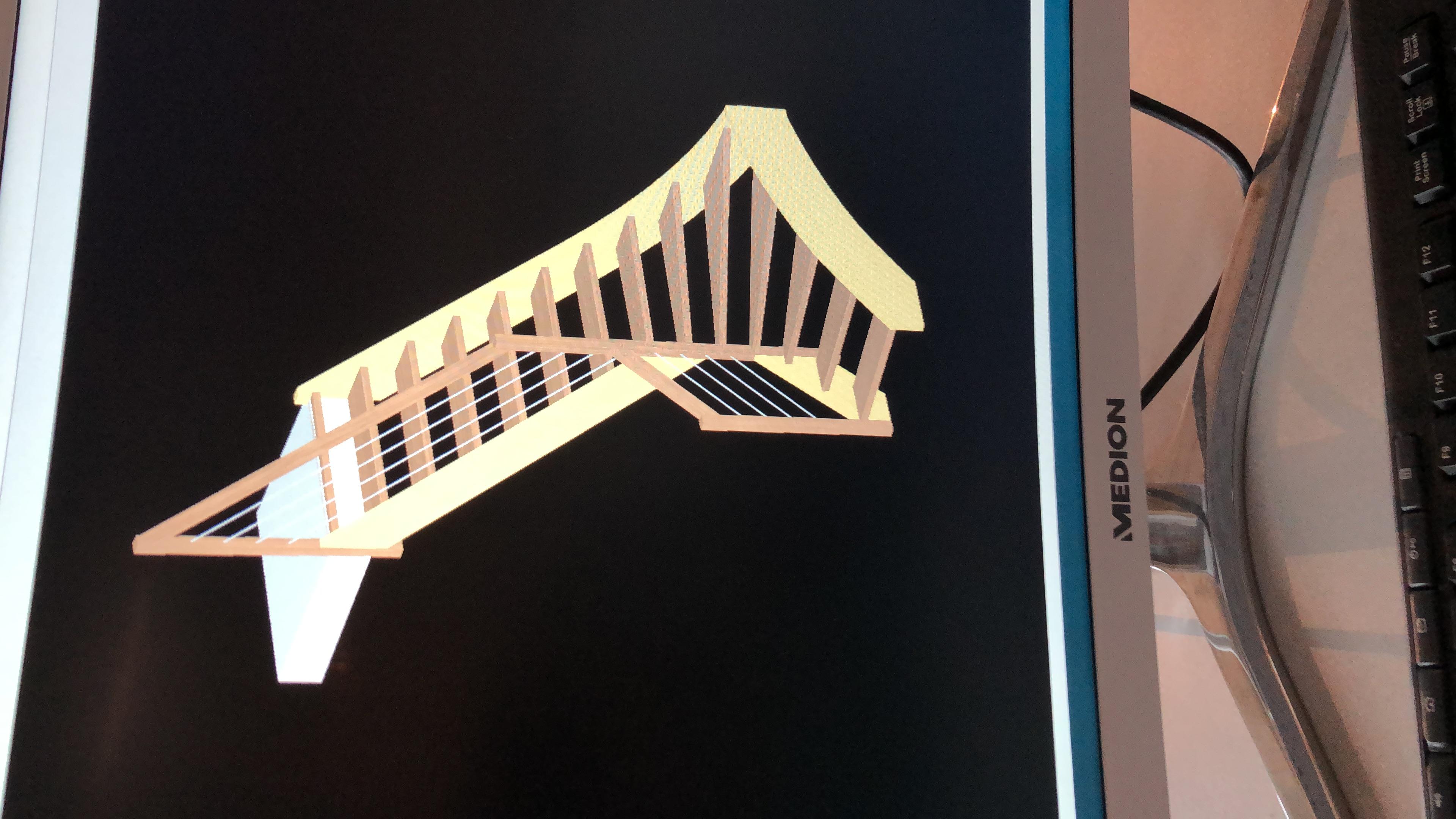 Programme de dessin 3D Escapro