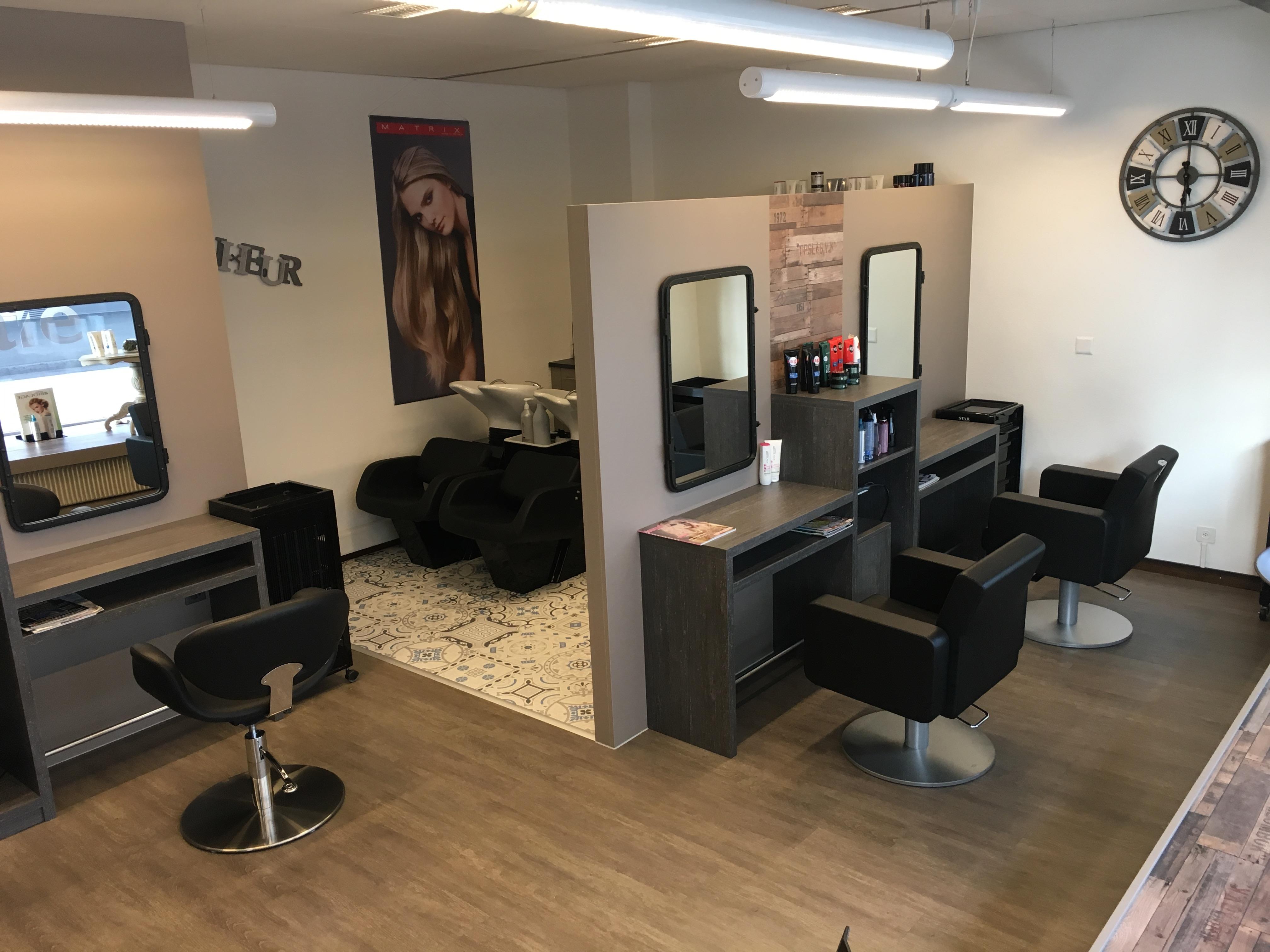 Salon de coiffure Delémont