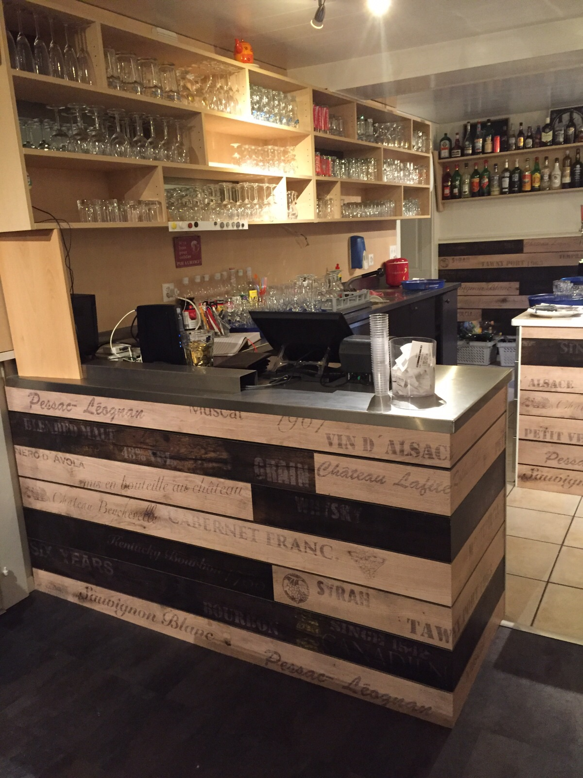 Brasserie de l'Aigle Boécourt