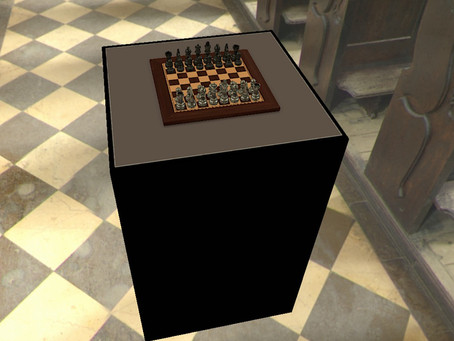 TUTORIAL - Making Custom Tables in Tabletop Simulator
