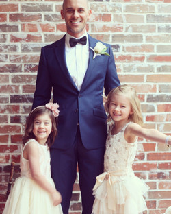 Daddy Daughter Dance 2016