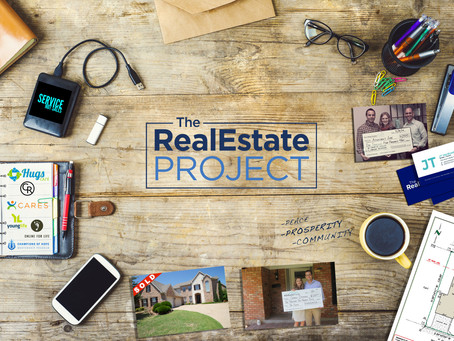 The Real Estate Project Story