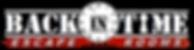 Back in Time Escape Room Logo