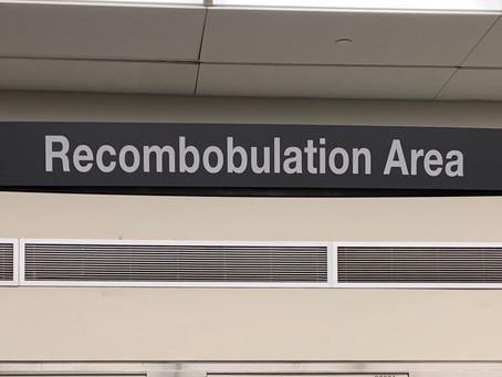 Recombobulation, anyone?