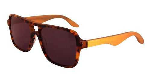 Martzi Eyewear Sunglasses Aradeo angle view