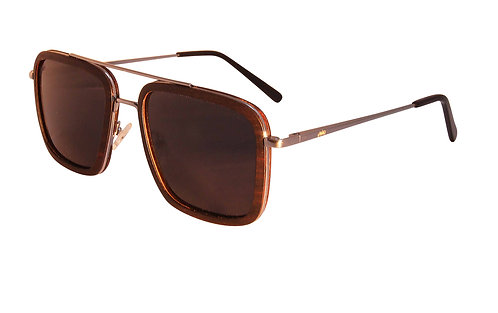 Martzi Eyewear Sunglasses Brasco angle view