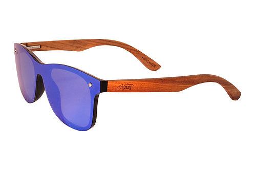 Martzi Eyewear Sunglasses Roca angle view