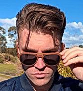 Wooden Sunglasses David Belforde
