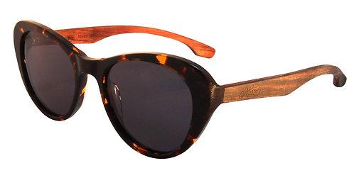 Martzi Eyewear Sunglasses Martina Angle View