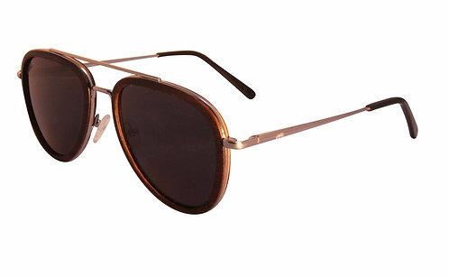 Martzi Eyewear Sunglasses Pacino angle view