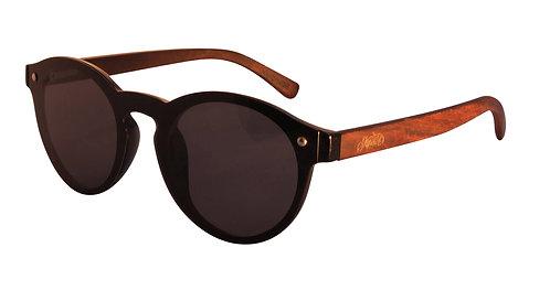 Martzi Eyewear Sunglasses Calimera angle view