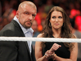 5 Greatest WWE Couples You Ought to Know!