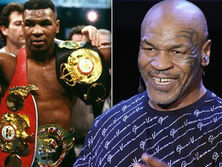 "The, Background and  Growing Up of 'Iron"" Mike Tyson"