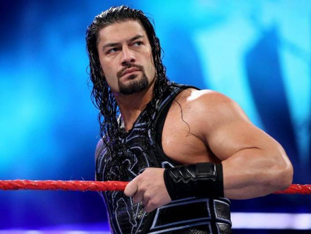Roman Reigns! Who is this WWE Star in a Nutshell