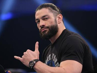 Roman Reigns: WWE Star Big BIO Story Part 2