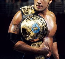 The Rock!! The Success story of WWE Star - Part 2