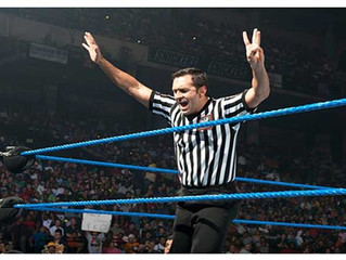 Become The Ultimate WWE Referee
