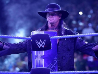 The Undertaker: How I want to Retire!