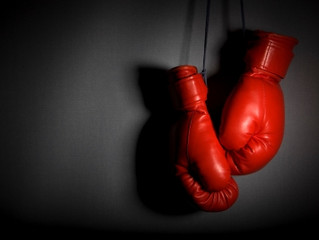 Boxing Championship: How Is it Scored?