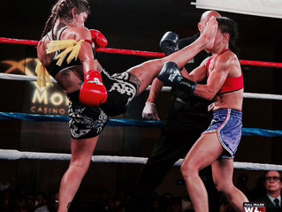 The History of Kickboxing - Championsbelts