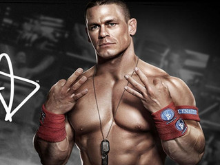 John Cena: 15 Facts about The WWE Superstar