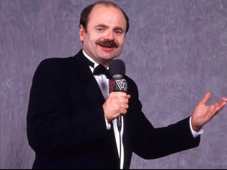 Howard Finkel: The voice of WWE announcer, dies at 69