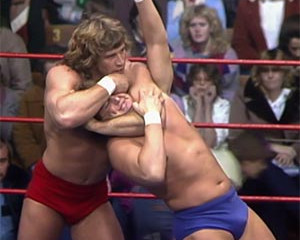 Kerry Von Erich: The Historic Wrestling god