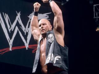 Stone Cold Steve Austin the 3:16 Wrestling Legend