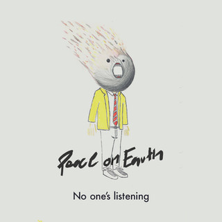 Peace On Earth - No One's Listening