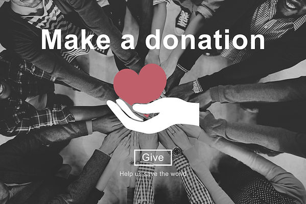 Make a Donation Charity Donate Contribut