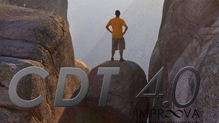 Introdução ao CDT 4.0