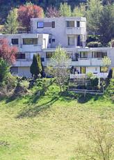 Sechs Eigentumswohnungen