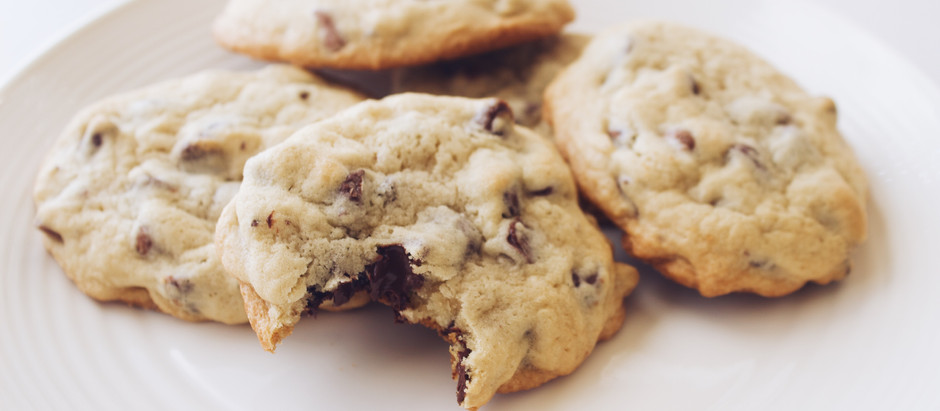 Where is the best Chocolate Chip Cookie in Houston?
