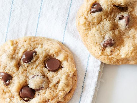 Who Invented Chocolate Chip Cookies?